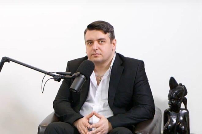 Cristian Bodnarescu
